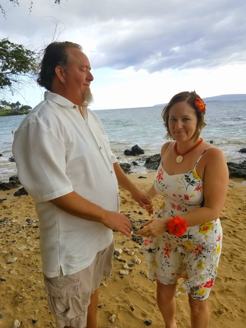 Vow Renewal 2