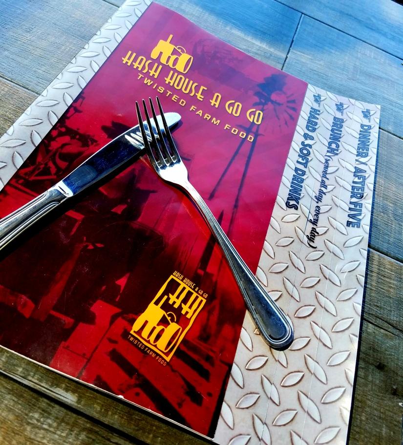 HH menu