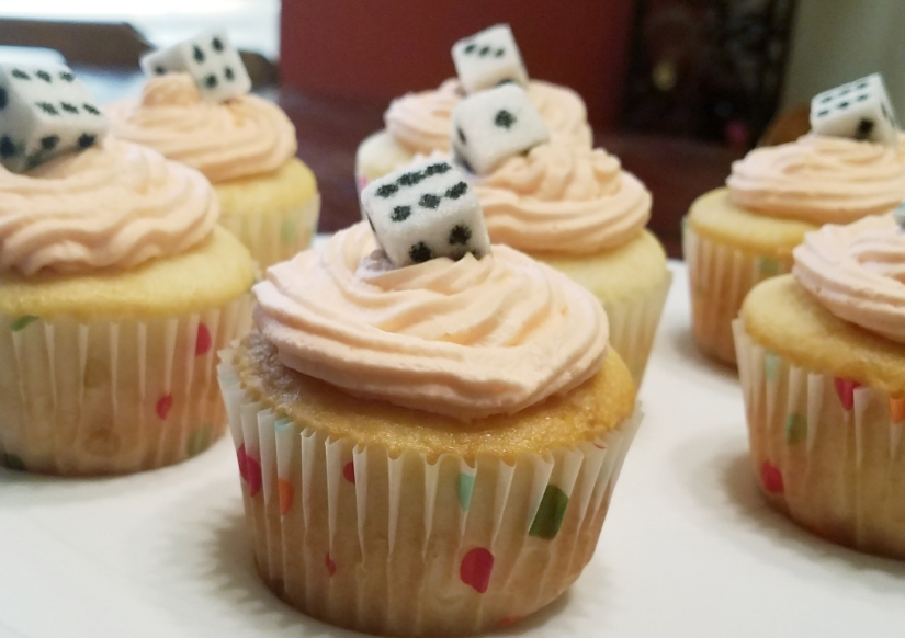 cupcake full bunco